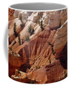 Cedar Breaks 5 Coffee Mug
