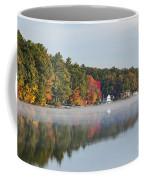 Cedar Lake Reflection Coffee Mug