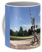 Cedar Street Crossing Coffee Mug