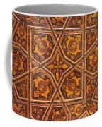 Ceiling Design Coffee Mug