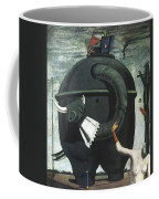 Celebes Coffee Mug
