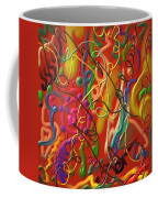 Celebrate The Moment Coffee Mug