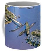 Celebrate The Swing Bridge Coffee Mug