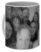 Celebrating With Friends Coffee Mug