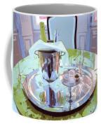 Celebration #3 Coffee Mug