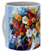 Celebration Bouquet Coffee Mug