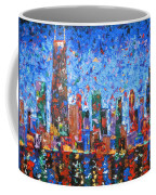 Celebration City Coffee Mug