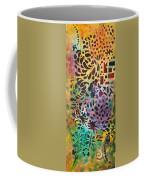 Celebration Day - 1/2 Diptych Coffee Mug