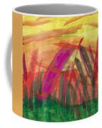 Celebration Of Spring Coffee Mug