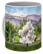 Celeste's Farm Coffee Mug
