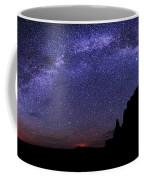 Celestial Arch Coffee Mug