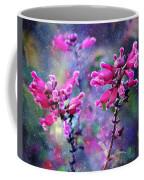 Celestial Blooms-2 Coffee Mug