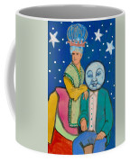 Celestial Couple Coffee Mug