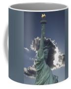 Celestial Crown Coffee Mug