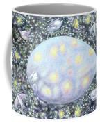 Celestial Egg Coffee Mug