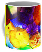 Celestial Glass 3 Coffee Mug