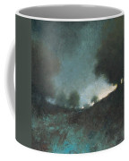 Celestial Place #3 Coffee Mug
