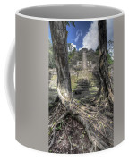 Celestial Roots Coffee Mug
