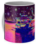 Celestial Sailing Coffee Mug