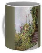 Celia Thaxters Garden Coffee Mug
