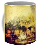 Cell Pic Coffee Mug