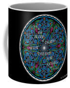 Celtic Dreamcatcher Coffee Mug