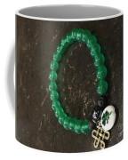 Celtic Healing Coffee Mug