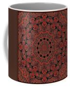 Celtic Key Tile  Coffee Mug