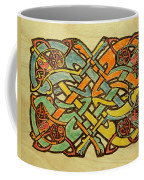 Celtic Knot 1 Coffee Mug