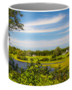 Celtic Shores Coastal Trail Coffee Mug
