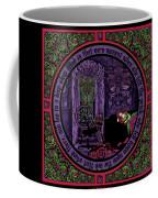 Celtic Sleeping Beauty Part II The Wound Coffee Mug