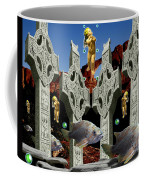 Celtic Valley Coffee Mug