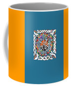 Celts Box Coffee Mug