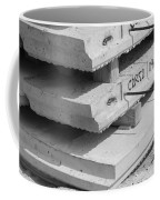 Cement Floors Coffee Mug