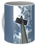 Cement Worship Zoom  Coffee Mug
