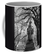 Cemetery 1 Coffee Mug