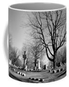 Cemetery 5 Coffee Mug