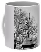 Cemetery 6 Coffee Mug