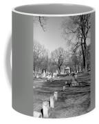 Cemetery 7 Coffee Mug