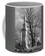 Cemetery 9 Coffee Mug