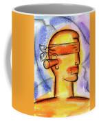 Censorship Coffee Mug