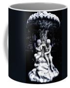 Centenial Fountain  Coffee Mug