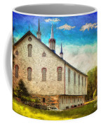 Centennial Barn Coffee Mug