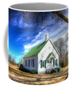 Centennial Christian Church Est 1909 Coffee Mug