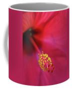 Center Of Attention - Hibiscus 01 Coffee Mug