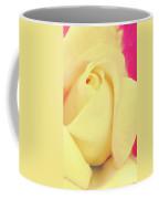 Center Of The Rose Coffee Mug