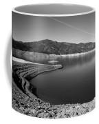 Centimudi In Black And White Coffee Mug