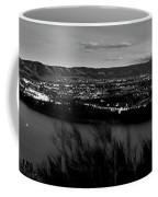 Central East Gorge Coffee Mug