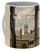Central Moravian Church - Bethlehem Coffee Mug