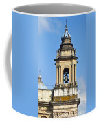 Central Park Metropolitan Cathedral Coffee Mug
